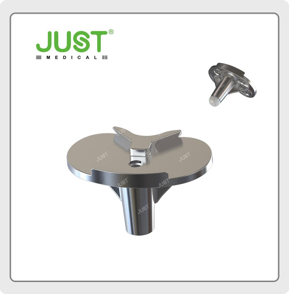 Sistema de rodilla total SkII Ps High Flexion